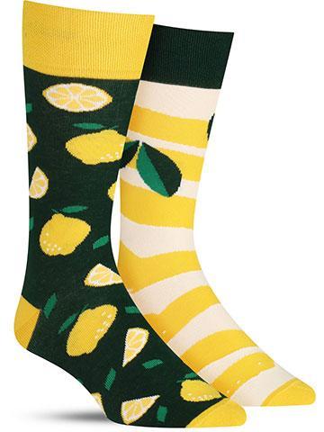 Lemons Socks