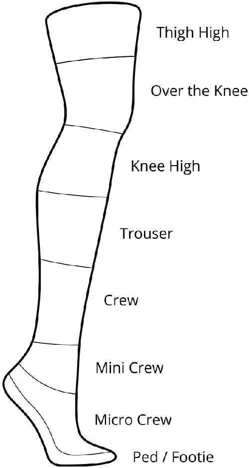 sock-height-chart