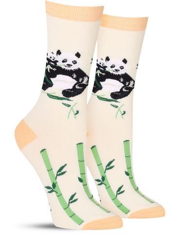 Pandas Socks