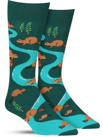 Dam It! Socks