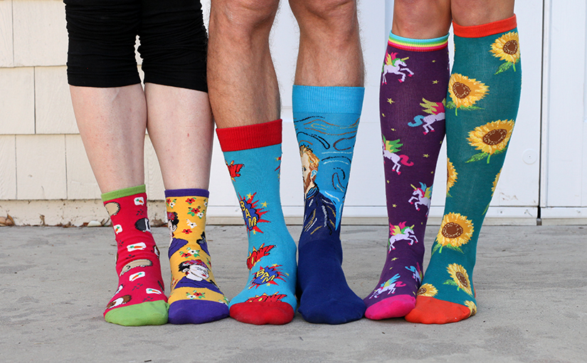 Sock FAQ: Looking at Length