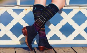 Introducing Sockwell's Stylish Compression Socks