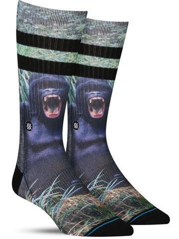 Gorilla Socks