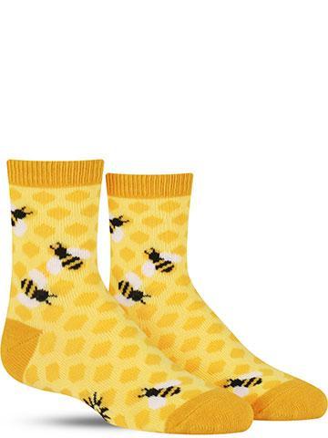 Bee's Knees Socks