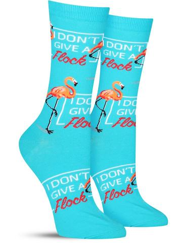I Don't Give a Flock Socks