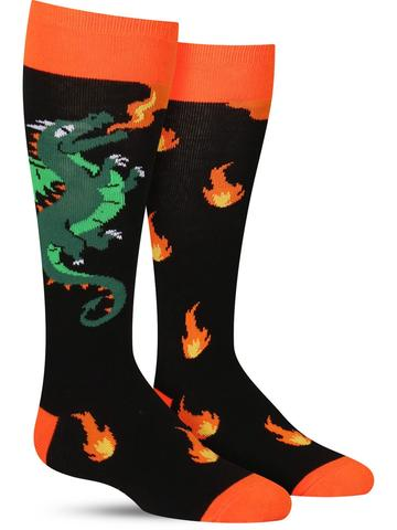 Spitfire Knee High Socks