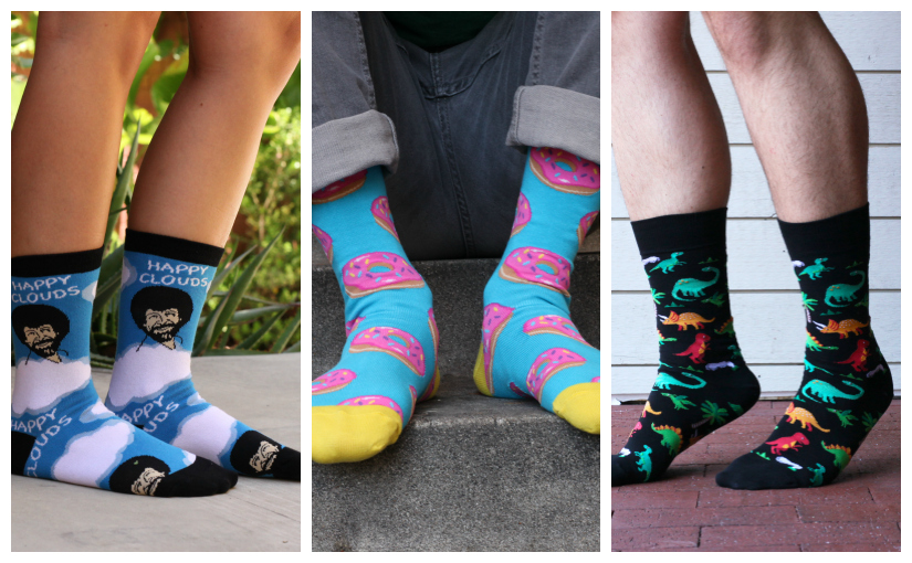 Sock Fairy Faves: The Best Socks of 2018