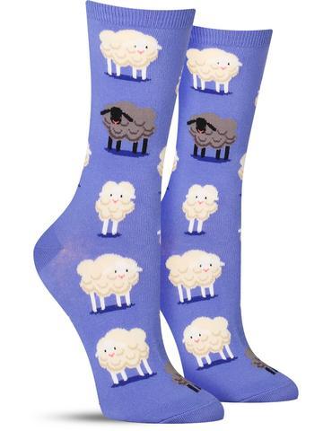 Black Sheep Socks
