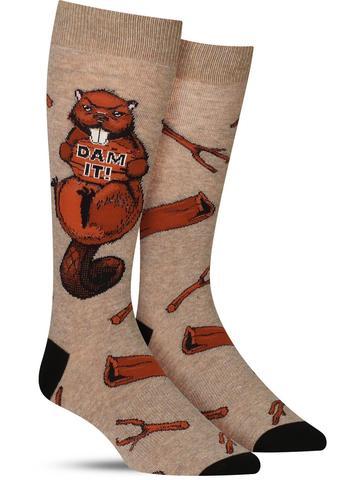 Dam It Socks