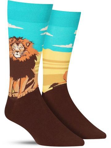 You Rule Socks