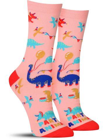 Party Animal Socks