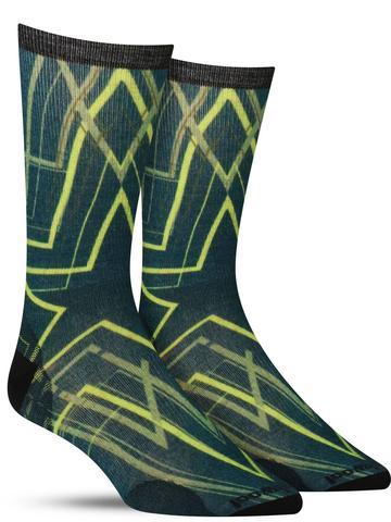 Star Curated Wool Socks