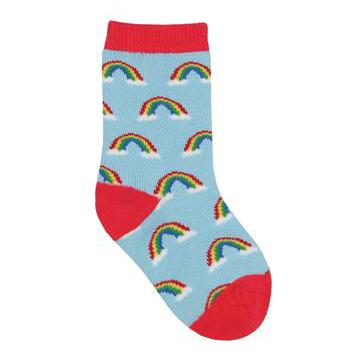 Rainbows Socks
