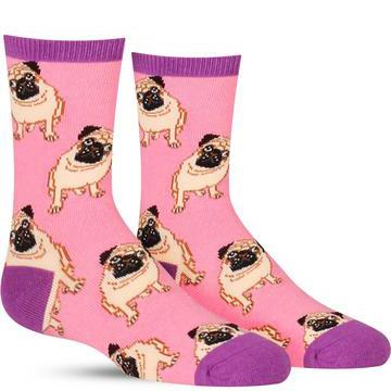 Pug Socks