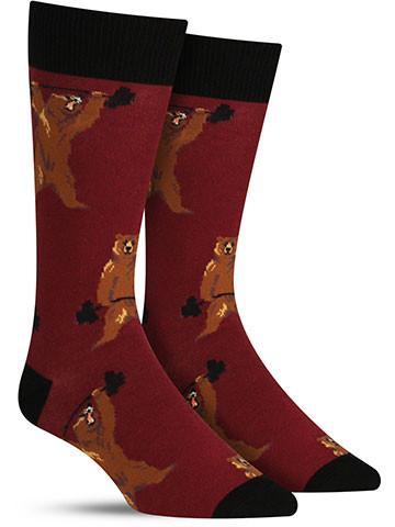 Bearbell Socks