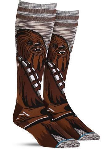 Star Wars Chewie Pal Socks