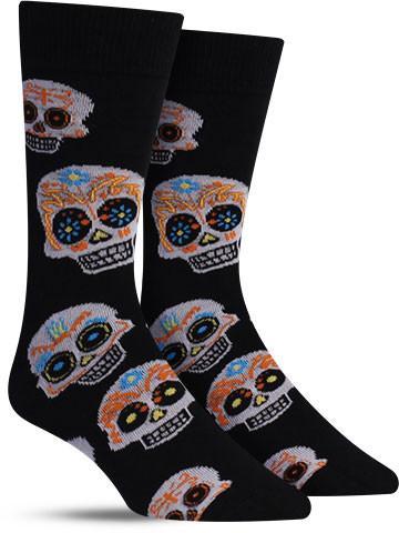 Muertos Socks