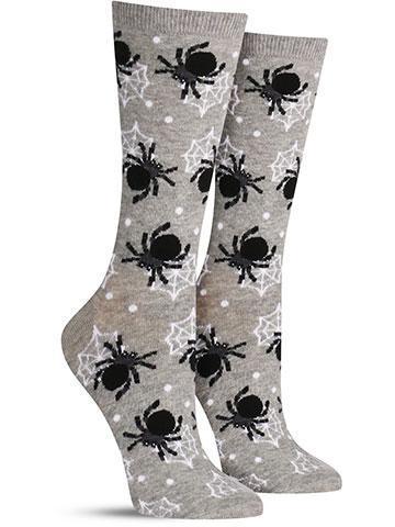 Spiders Socks