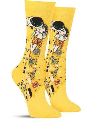 The Kiss Socks