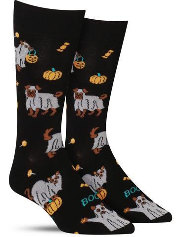 Trick or Treat? Socks
