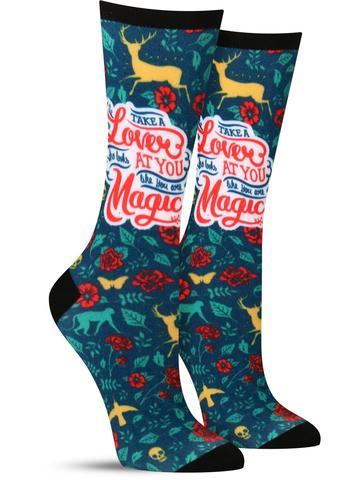 Frida Magic Socks