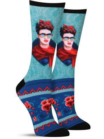 Rad Frida Socks
