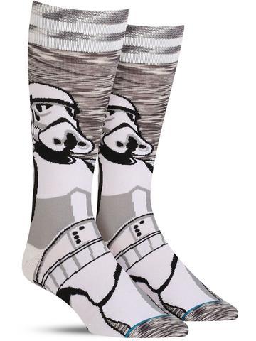 Star Wars Empire Socks