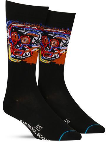 Head Case Socks