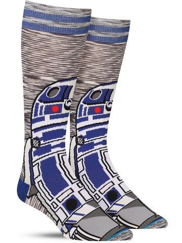 Star Wars R2 Unit Socks