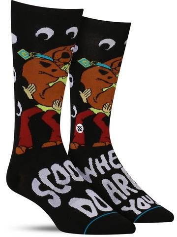 Scooby Doo, Where Are You Socks