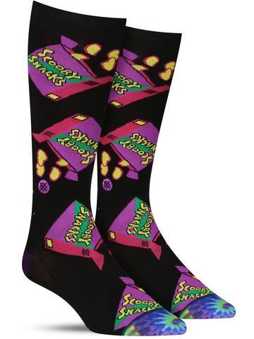 Scooby Snacks Socks