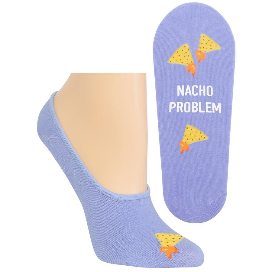 Nacho Problem Socks