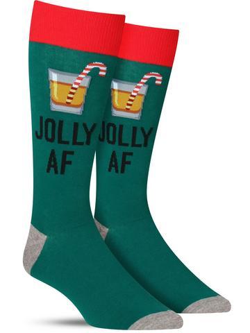 Men's Jolly AF Socks