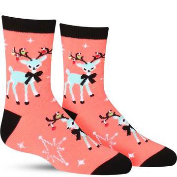 Kids' With Bells On! Socks