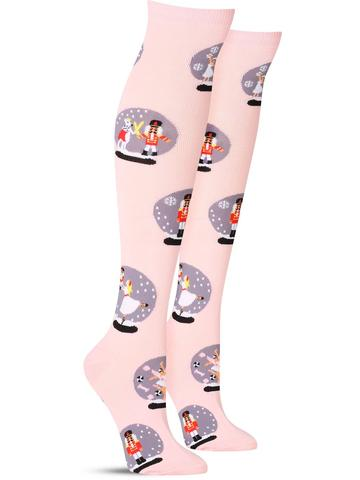 Women's Ballet Sweet Knee High Socks
