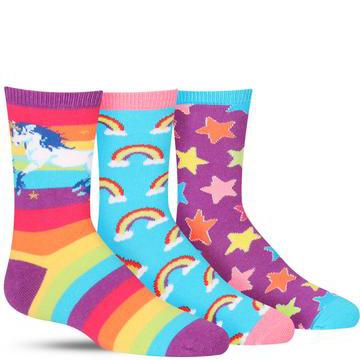 Sparkle Party Socks