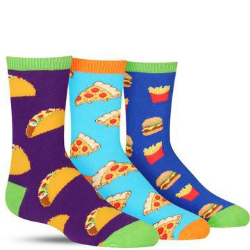 Yummy in My Tummy Socks