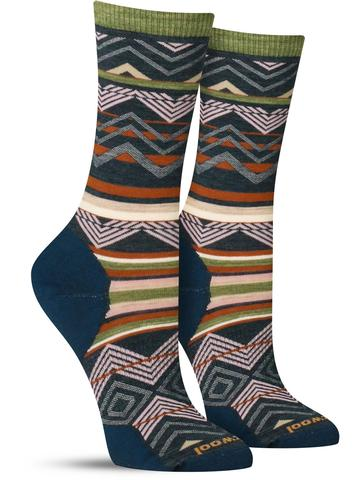 Women's Ripple Creek Wool Socks