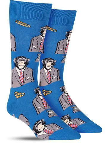 Men's Monkey Biz Socks