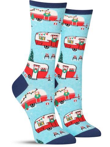 Sock Ornaments