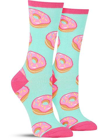Women's Donut Socks