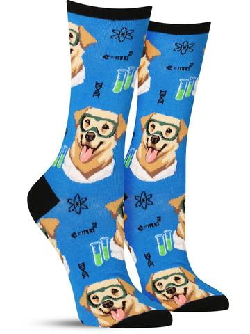 Women's Science Lab Socks