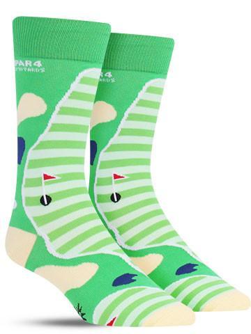 Men's Par 4 Socks