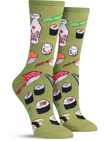 Women's Sushi Socks