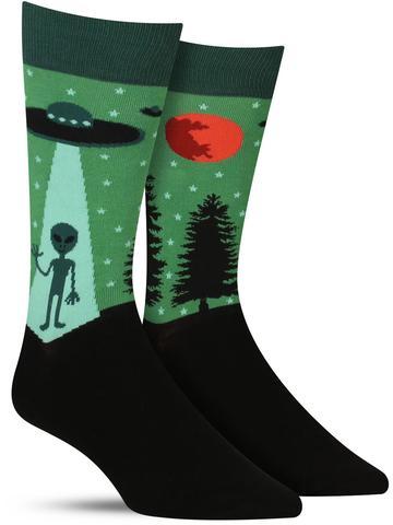 Men's I Believe Socks