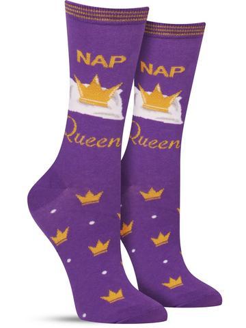 Nap Queen Socks