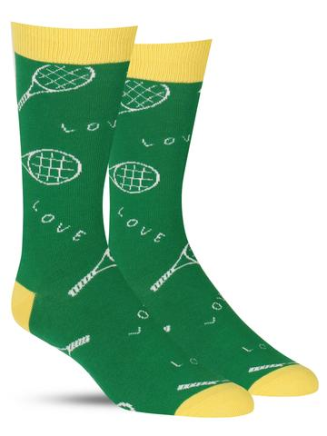 40-Love Socks