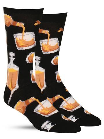 Rocks or Neat Socks