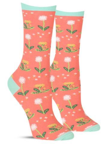 Women's Wishes in the Wind Socks