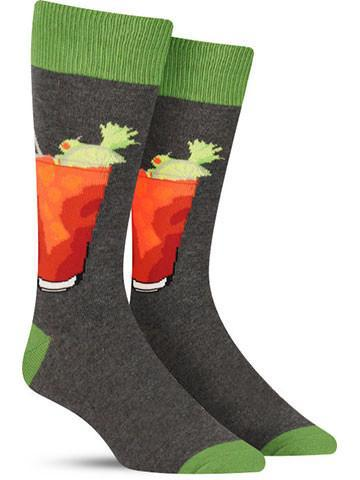 Men's Bloody Sunday Socks